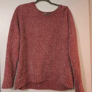 GAP soft chenille sweater